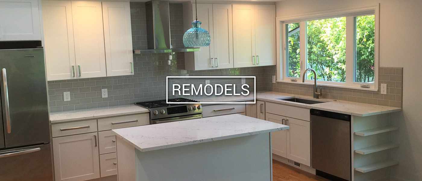 seattle remodels